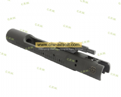RA WE M4&M16 steel CNC bolt carrier with AAC Marking